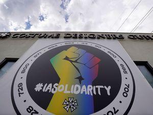 IATSE strike support