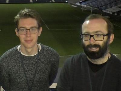 West Brom 1 Aston Villa 0 (3-4 pens): Matt Maher, Matt Wilson and Luke Hatfield analysis - VIDEO