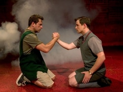 Blood Brothers, Grand Theatre, Wolverhampton - review