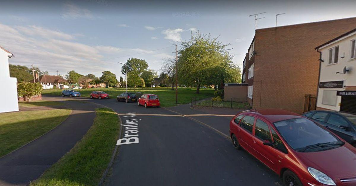 Brantley Avenue in Finchfield. Photo: Google Maps