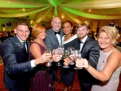GALLERY: Stars come out to raise cash and smiles for Joel