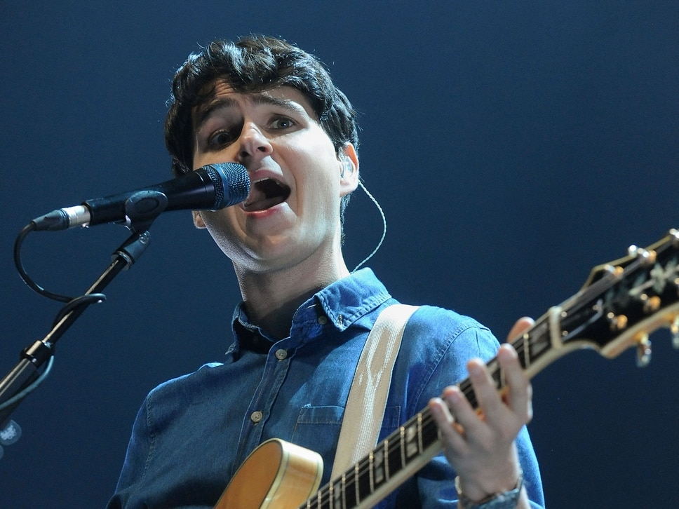 Vampire Weekend in glorious return to Birmingham's O2 Academy - review