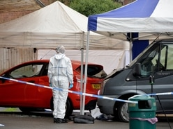 Gang murder trial told of gear stick DNA left after Chinese takeaway crash