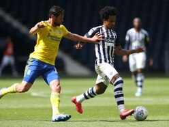 West Brom 0 Birmingham City 0 - Report and pictures