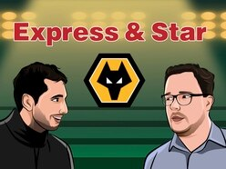 Wolves 1 Newcastle 1: Tim Spiers and Nathan Judah analysis - WATCH