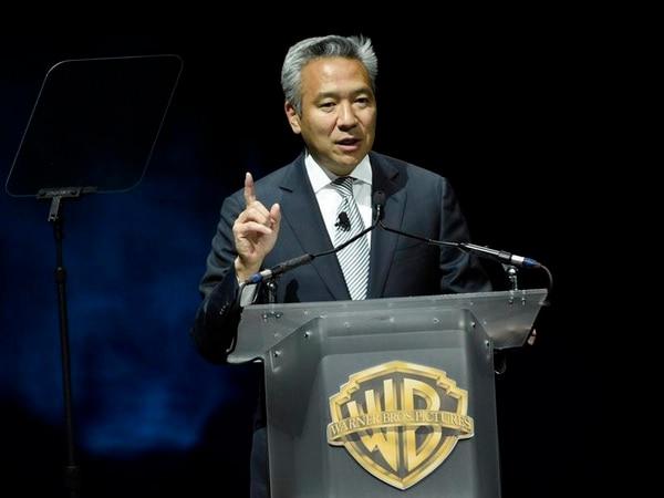Warner Bros announces new top team following Kevin Tsujihara's departure