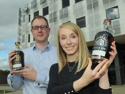 Richardsons backing fledgling rum business with £30k investment