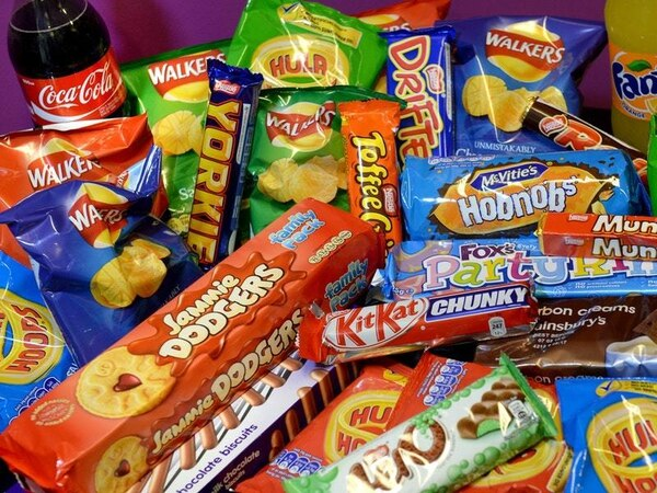 Sweet snacks tax may bring even greater benefits than soft drinks levy – study