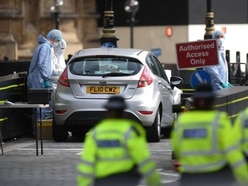Westminster 'terror' crash was an accident, suspect's friend says