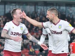 "Conor Hourihane: Aston Villa ready for more big tests after Middlesbrough ""statement"""