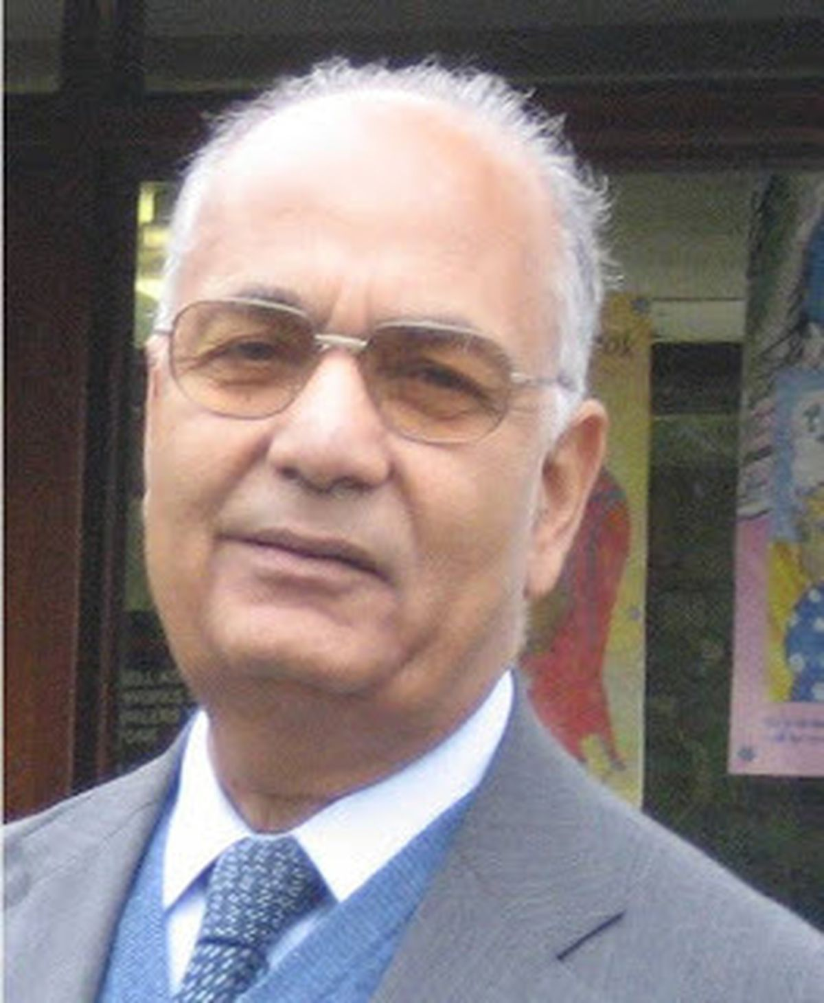 Pleck councillor Harbans Sarohi passed away earlier this year after more than 20 years on Walsall Council