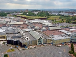 Merry Hill owner warns shopping centres may have to close