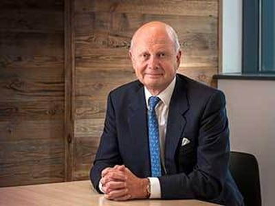 Marston's starts search for new chairman