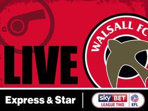 Walsall live