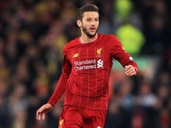 Brendan Rodgers insists Leicester have not made a move for Adam Lallana