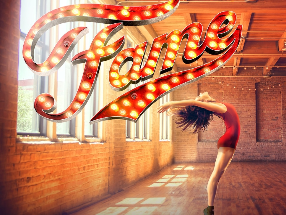 Fame The Musical coming to Birmingham and Shrewsbury