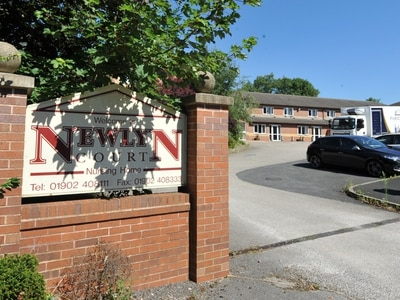 Black Country care home put in special measures over risk of harm