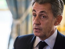 French ex-president Nicolas Sarkozy rejects 'mad allegations' of corruption