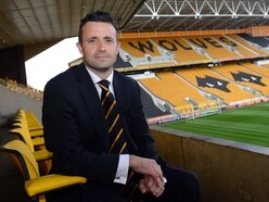 Wolves MD Laurie Dalrymple hails FA Cup support