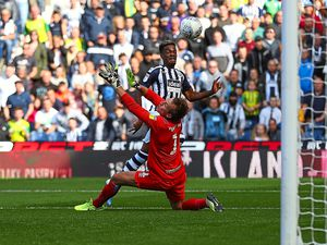 Analysis: West Brom sitting pretty with more to come