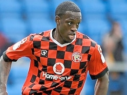 Dean Keates: Walsall's Isaiah Osbourne needs time to get up to speed