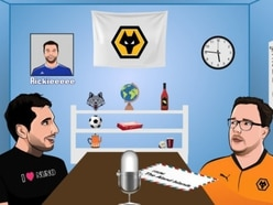 E&S Wolves Podcast - Episode 111: Where the hell am I?