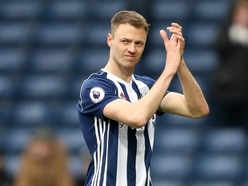 Jonny Evans and Hal Robson-Kanu set to return to West Brom bench