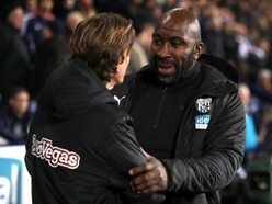 Darren Moore: West Brom will win more than they lose playing like that