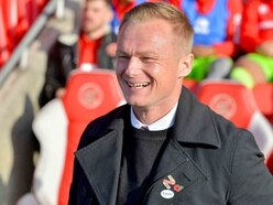 Dean Keates: Walsall players have made strides this season