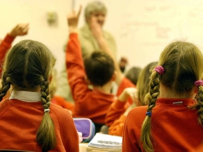 Parents 'choosing to home-school children to avoid absence fines'