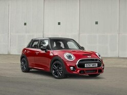 Mini Cooper S Works 210 is raucous, noisy fun – but don't expect the last word in driver involvement