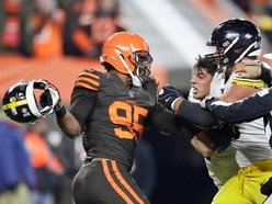 Cleveland's Garrett loses appeal against indefinite ban following helmet attack