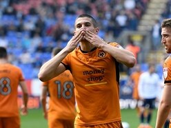 Conor Coady talks Wolves, penalty kicks, Ruben Neves, derby games and much more...