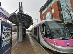 Midland Metro fare-jumping fines to increase by SEVEN times