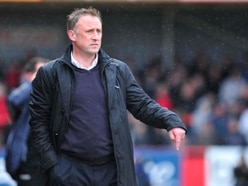 Mark Yates heads back to Kidderminster Harriers