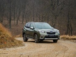 UK Drive: The Subaru Forester e-Boxer is a likeable thing let down by pointless hybridisation