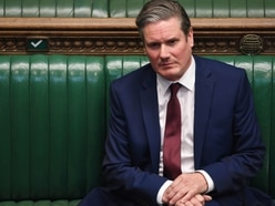 Keir Starmer interview: Labour leader takes off gloves and goes on the attack