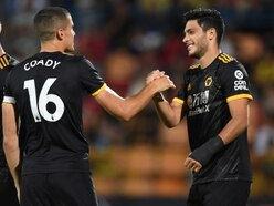 Conor Coady in awe of 'incredible' Wolves teammate Raul Jimenez