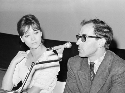 French New Wave cinema icon Anna Karina dies at 79