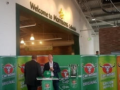 No spillage in aisle five as Barnes and Parlour ensure draw runs without a hitch