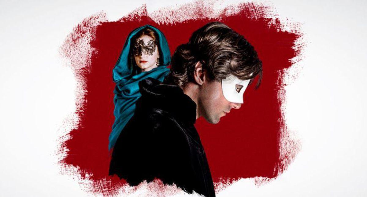 Love, power and politics collide in Un ballo in maschera which was staged at Birmingham Hippodrome