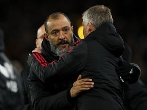 Wolves meet Man United on Monday (© AMA / Matthew Ashton)