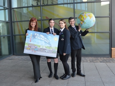 Sandwell moves to tackle climate change issues