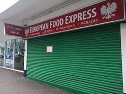 Dudley shops shut down after illegal tobacco found