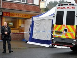 Man, 20, charged with murder over Lower Gornal stabbing