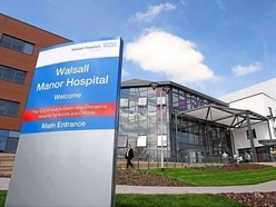 Walsall hospital staff self-isolating after Covid outbreak