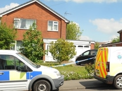 Man and woman found dead in Hednesford named by police