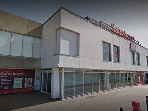 Sainsbury's. Photo: Google Street View