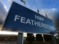 JAILED: Student tried to take drugs into Featherstone Prison