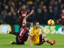 Wolves hoping Diogo Jota injury is nothing serious